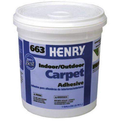 Best Outdoor Carpet Adhesive