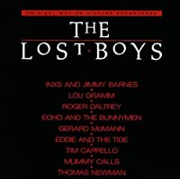 The Lost Boys: Original Motion Picture Soundtrack (1987-07-28)