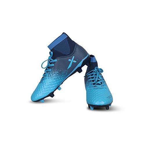 3. Vector X Tornado Football Shoes