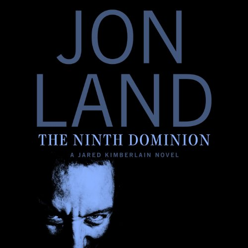 The Ninth Dominion audiobook cover art