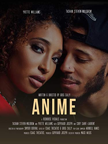 'Anime,' The Film