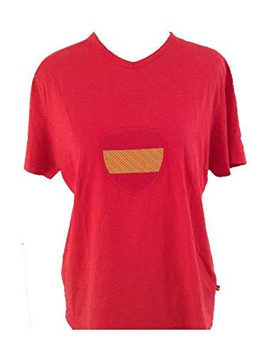 BOSS Hugo Red España Special Edición Limitada Camiseta 50201762 TEE Bandera 1