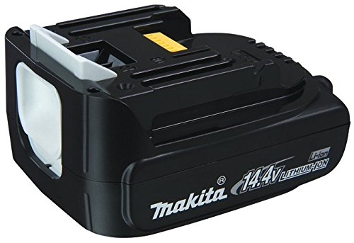 Makita Akku-Bohrschrauber 14,4 V, 1,5 Ah inklusive Akku-Lampe, DDF343RYLJ - 4