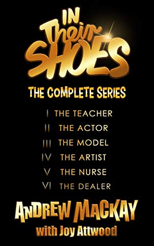 In Their Shoes - The Complete Series: Books I - VI (English Edition)