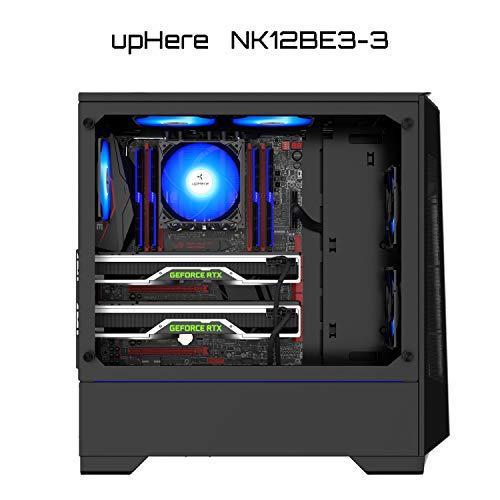 upHere NK12BE3-3-ES
