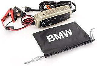 BMW純正 バッテリー充電器 AGM リチウムイオンバッテリー対応品