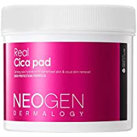 90-Count Neogen Dermalogy Real Cica Pad