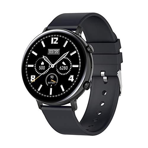 2021 Smart Watch Paar Watch Herren Und Frauen Smartwatch Sports Fitness Armband,C