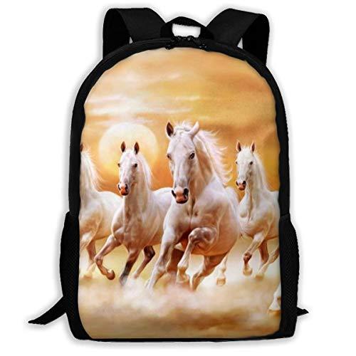 shenguang Dream Supercar Print Custom Unique Casual Backpack School Bag Travel Daypack Gift