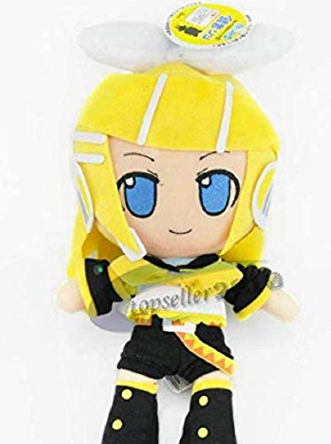 Stoogiit Beautiful Vocaloid Kaito Kagamine Rin Len Plush Sweet Plush Doll Toys 30cm Plush Decoration Gifts Brithday