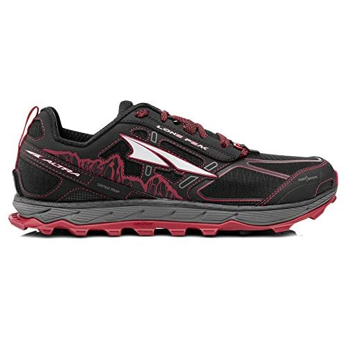 41m6Jl2zuPL. SS500  - ALTRA Lone Peak 4.0 Low Mesh Trail Running Shoes - AW19