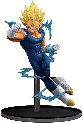 Branpresto-BP39944 Figura Dragon Ball Vegeta Dokkan Battle Collab (605175b BP39944)