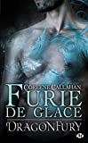 Dragonfury, Tome 2 - Furie de Glace
