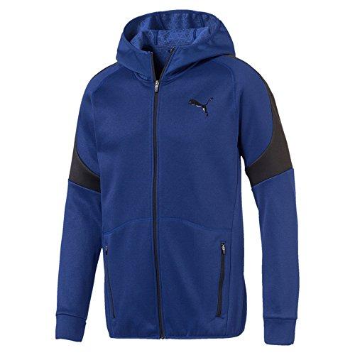Puma 851732 Sweat-Shirts Homme Sodalite Blue FR : XL (Taille Fabricant : XL)