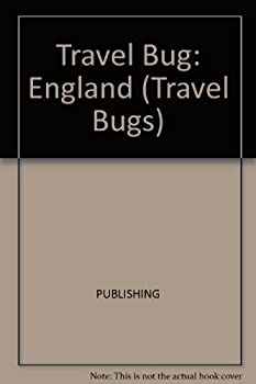 England (Travel Bugs) 067188283X Book Cover