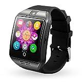 Smart Watch Bluetooth Wrist Watch Touch Screen...
