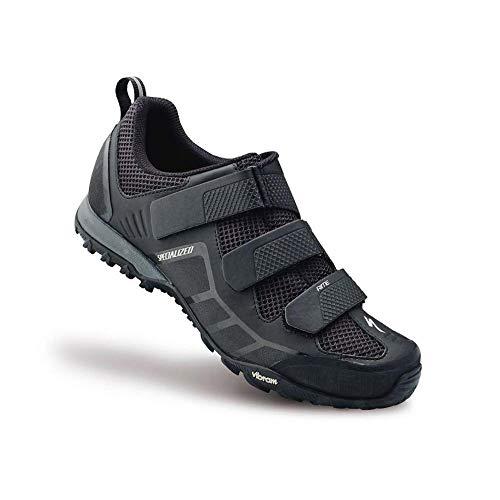 SPECIALIZED Zapatilla de MTB Rime Elite MTB Shoe Black 41 EU