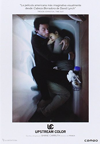 Upstream color [DVD]