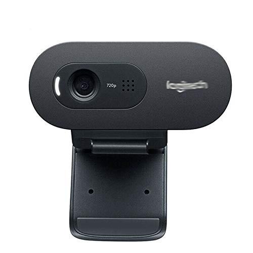 Yeyubh Adecuado para C270 / C270i HD Video 720p Micrófono Incorporado USB2.0 Cámara de computadora USB 2.0 Cámara Web cámara Web (Color : C270i)