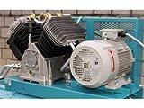 Kompressoren Komplett - Aggregat 1.800/11 - 11,0 KW - 400 V - Vierzylinder