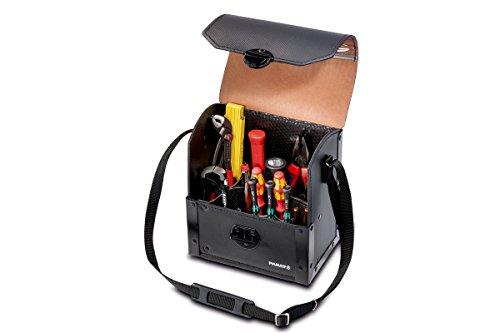 PARAT 30000581 Top-Line Werkzeugtasche, mit Mittelwand (Ohne Inhalt)