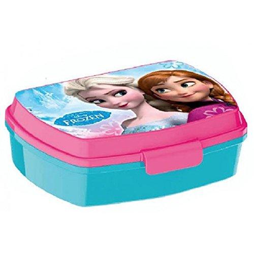 Boite à Gouter La Reine Des Neiges - Lunch Box