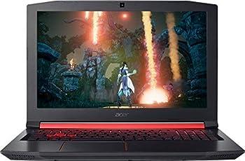 Acer Nitro 5 Gaming AN515 15.6-inch FHD 1920x1080  Laptop PC Quad-Core AMD Ryzen 5 2500U 2.0GHz Radeon RX 560X GDDR5 8GB RAM 1TB HDD Backlit Keyboard USB Type-C Windows 10 Home w/Sleeve