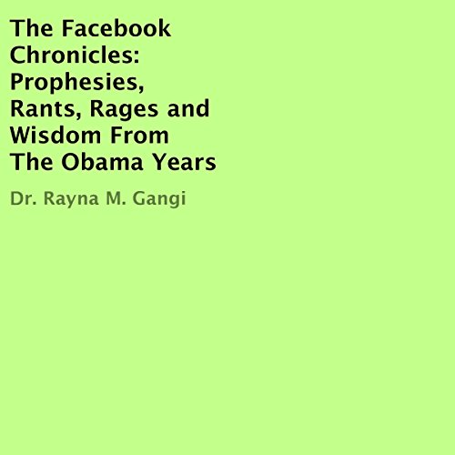 The Facebook Chronicles Titelbild