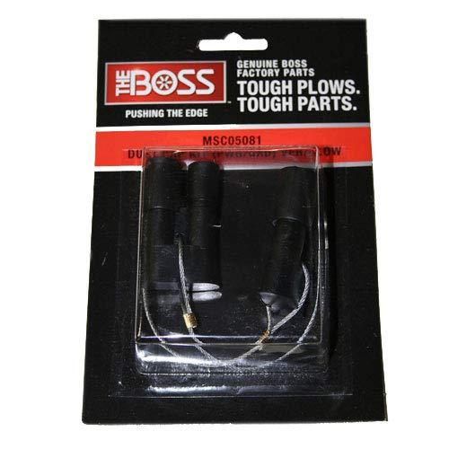 Snow Plow Wiring Harness Repair Kit MSC04753 MSC04754 for Boss Snowplow Blade