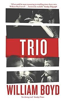 Trio by [William Boyd]