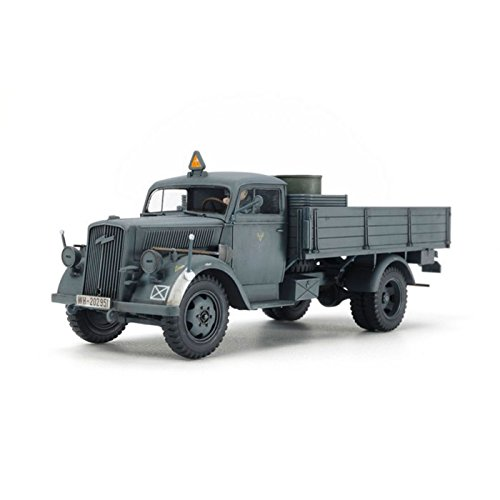 Tamiya Dickie 300032585 – 1: 48 Tedesco 3 to Transport Camion 4 X 2