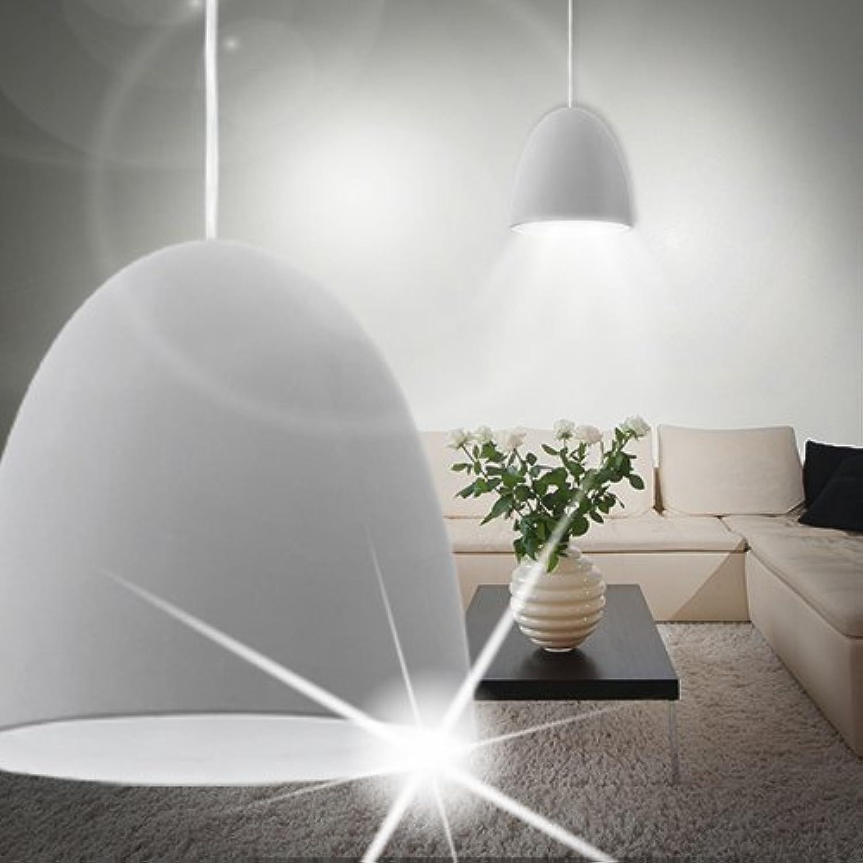 MIA Light Moderne Hngeleuchte aus Keramik in grau