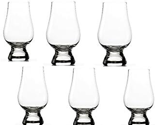 Stölzle Lausitz Glencairn 3550031 Glass Whiskey Gläser 190 ml , 6er Set