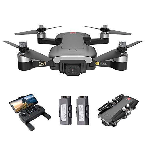 Goolsky MJX Bugs 7 B7 RC-Drohne mit Kamera 4K WiFi Brushless Motor GPS Optische Flusspositionierung Track Flight RC Quadcopter