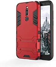 Fitted Cases - for Meizu m6 note for Meizu M6s S6 WIERSS Shockproof Hard Phone Case for Meizu M6T Meilan Meizu 6T M811H M811Q Armor Case Cover (GTX RD for Meizu M6)