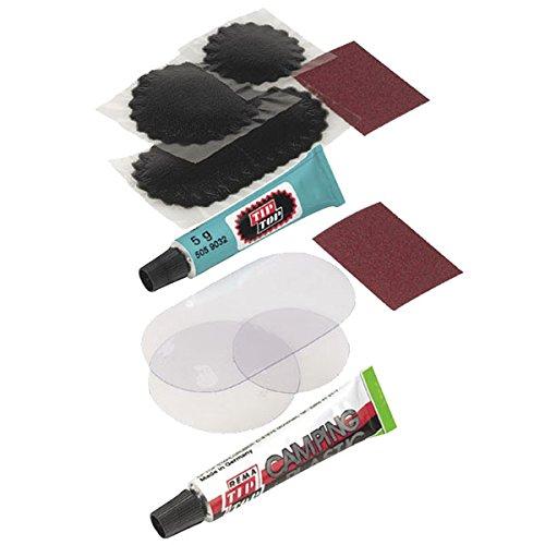 Prophete Tip-Top Universalflickzeug für Plastik und Gummieteile Flickzeug, mehrfarbig, L
