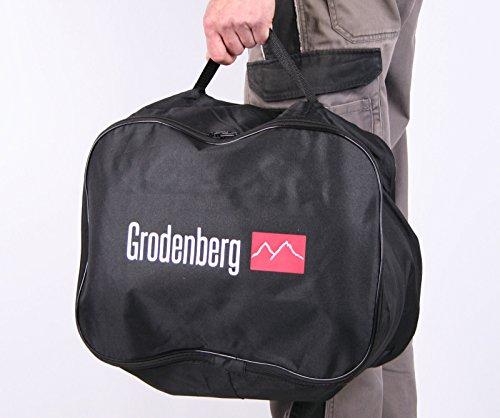 Grodenberg Tragetasche für BBQ Multi Grill und BBQ Multi Grill Deluxe