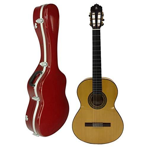 Guitarra Flamenca Alhambra 30 Klavier Flamenca +...