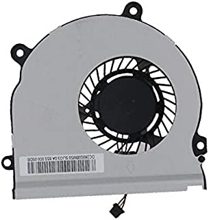 مروحة تبريد وحدة المعالجة المركزية CAQL لسامسونج NP355V4X NP355V4C NP350V5C NP365E5C NP365E5C, P/N: MF60090V1-C510-G9A BA3...