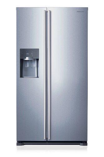 Samsung RS7567THCSL – Frigorífico Side By Side Rs7567Thcsl/Ef Con Dispensador De Agua Y Hielo