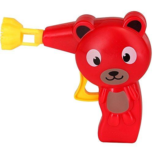 Pustefix–Lanze und Tube 70ml, Spiel-Pomp von Seifenblasen Tiere (420869410)