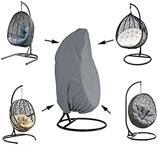 Best grey hanging egg chair Reviews