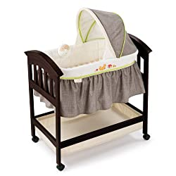 Top 10 Best Selling Bassinets For Babies Reviews 2020