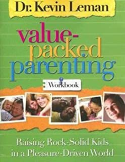 kevin leman value packed parenting