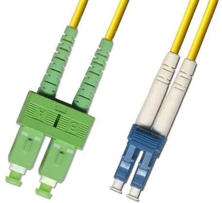 cable fibra optica fabricante Ultra Spec Cables