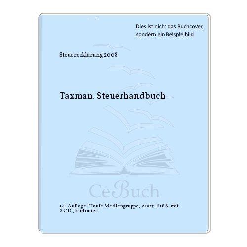 Taxman. Steuerhandbuch