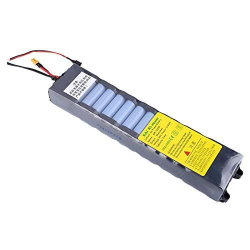 Batería de repuesto para scooter de alta eficiencia, para scooter eléctrico 1: 1 1: 2