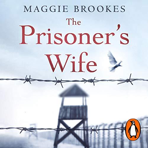 The Prisoner's Wife cover art