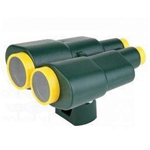 Fernglas XL für Spielanlagen & Spieltürme, grün