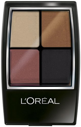 L'Oreal Paris Studio Secrets Professional Color Smokes Eye Shadow, Lavender Smokes, 0.16 Ounce